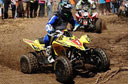 Chris Borich Tries to Keep Streak Alive at Limestone 100 GNCC