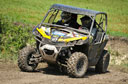 Hunter Miller Races Can-Am Maverick to TORN Series Victory