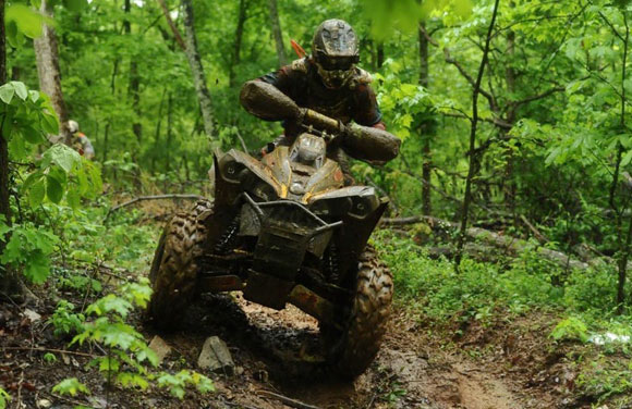 Michael Swift GNCC
