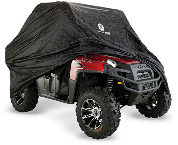 Moose NRA Pursuit UTV Cover