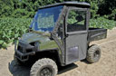 New Ranger Doors and UTV Cover From Moose Utility Division