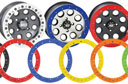 STI Offers Optional Beadlock Wheel and Ring Colors
