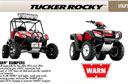 Tucker Rocky Releases 2014 ATV and UTV Catalog