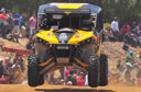 Sappington Finishes Second at Baja 500 in Can-Am Maverick
