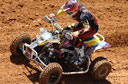 Can-Am Race Report: ATVMX Round 6