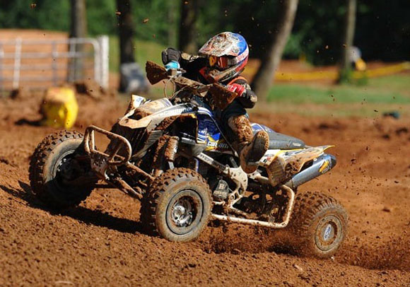 Josh Creamer Birch Creek MX