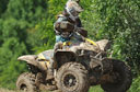 Can-Am Racers Sweep all 15 Podium Spots at Mountaineer Run GNCC