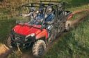 Polaris Ranger Crew Getting ProStar 900 Engine