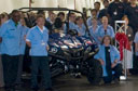 Yamaha Ships First Viking UTVs