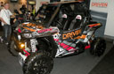 2013 AIMExpo: Driven Racing Oil RZR XP 1000