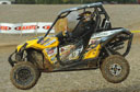 Tim Farr Wins Ironman GNCC UTV Event in Maverick