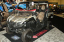 2013 AIMExpo: Yamaha Viking Hunting Package