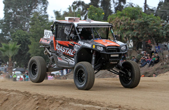 Coastal Racing Baja 1000