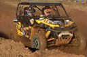 Can-Am Maverick Pilots Win at Oklahoma Gold Rush