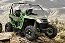 Arctic Cat Hosting Wildcat Demo Tour