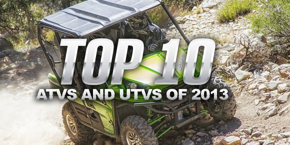 Top-10-ATVs-and-UTVs-of-2013