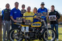Yamaha Announces 2014 ATV Race Team