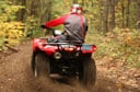 Study Finds Most ATV Fatalities Easily Preventable