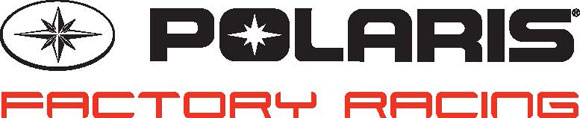 Polaris Factory Racing Logo