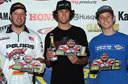 RZRs Fill Podium at WORCS Round 1