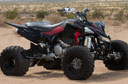 Yamaha Announces New Special Edition YFZ450R
