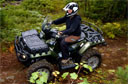 U.S. Forest Service Reopens 31 Miles of Mississippi ATV Trails