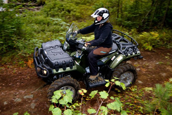 ATV Trails Reopened