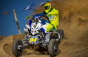 Yamaha Off to Fast Start in 2014 ATV Racing Season