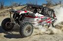 Marc Burnett Pilots Can-Am Maverick to San Felipe 250 Victory