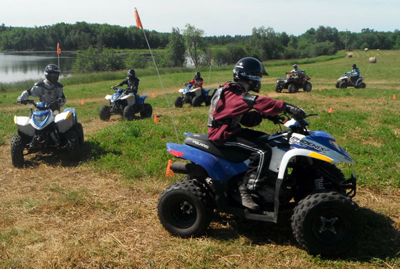 Polaris Boy Scouts Partnership