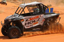 Beau Baron Leads RZR Podium Sweep at WORCS Round 4
