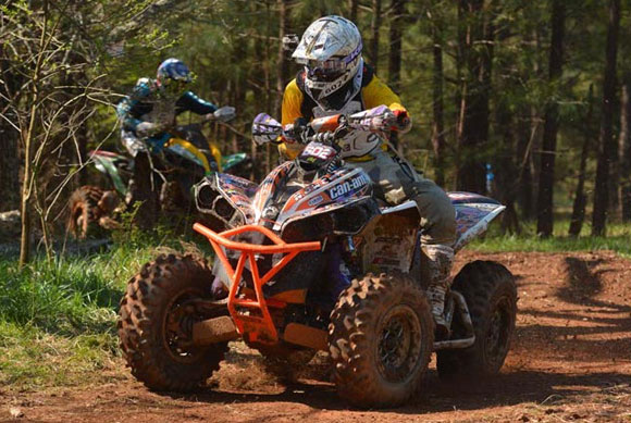 Jordan Phillips Big Buck GNCC
