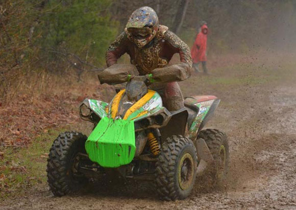Rob Smith Steele Creek GNCC