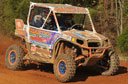 William Yokley Earns UTV Win at Big Buck GNCC