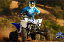 Yamaha Opens Voting for All-American ATV Racer Contest