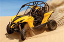 Coyne Powersports Sponsors New UTV Racing Series
