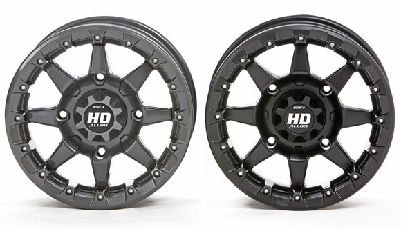 STI HD5 Beadlock Wheels Pair