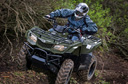 Suzuki Moving ATV Assembly to Georgia Facility