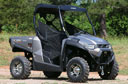 Kymco Unveils 32-Model 2015 Off-Road Lineup