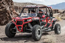2015 Polaris RZR XP 1000 Gets Power Boost