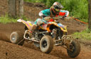 Can-Am Race Report: Hetrick Second at Millville MX