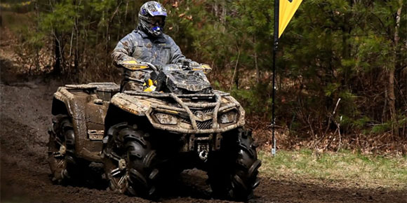 ATV Cleaning Tips