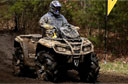 Five Quick Cleaning Tips for Your ATV or UTV