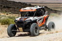 Coastal Racing Wins Vegas to Reno UTV Class