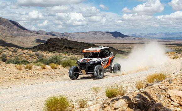 Coastal Racing Vegas to Reno