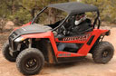 Wildcat Trail Models Recalled Due to Potential Oil Leak