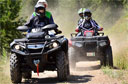 CPSC Taking Aim at Passengers on ATVs
