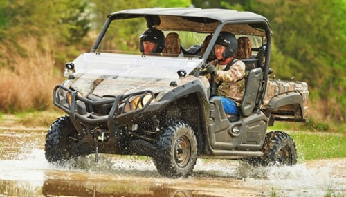 Yamaha Viking VI: Best Buy of the Week