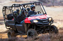 American Honda Recalls Pioneer Due to Fire Hazard