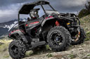 Polaris Unveils Ranger Crew 900-6, ACE 570 SP and RZR 170 EFI